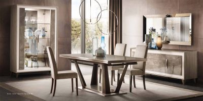Dining Room Furniture Modern Dining Room Sets ArredoAmbra Dining by Arredoclassic
