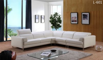 601 Sectional