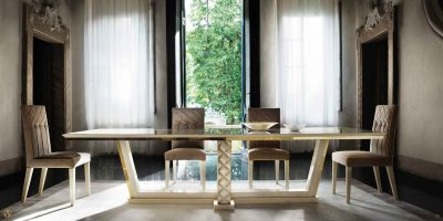 Brands Arredoclassic Dining Room, Italy Sipario Day
