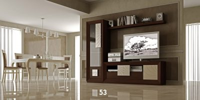 Brands Franco Kora Dining and Wall Units, Spain KORA 13