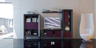 Brands Franco Kora Dining and Wall Units, Spain KORA 14
