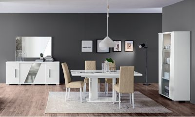 Dining Room Furniture Modern Dining Room Sets Lisa Dining Room, Italy