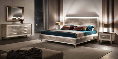 ArredoAmbra Bedroom by Arredoclassic