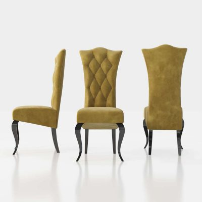 GEA CAPITONE CHAIR ( 1 Piece )