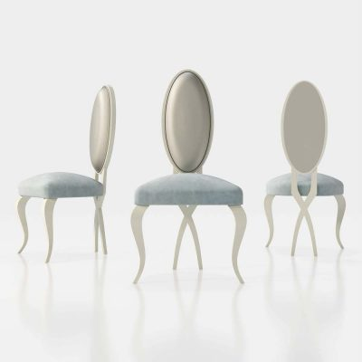 OVALO CHAIR ( 1 Piece )