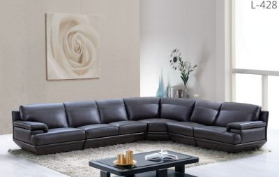 428 Sectional