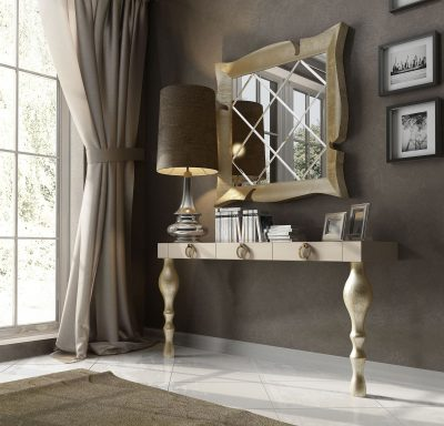 Brands Franco AZKARY II CONSOLES, Spain CII.20 Console Table