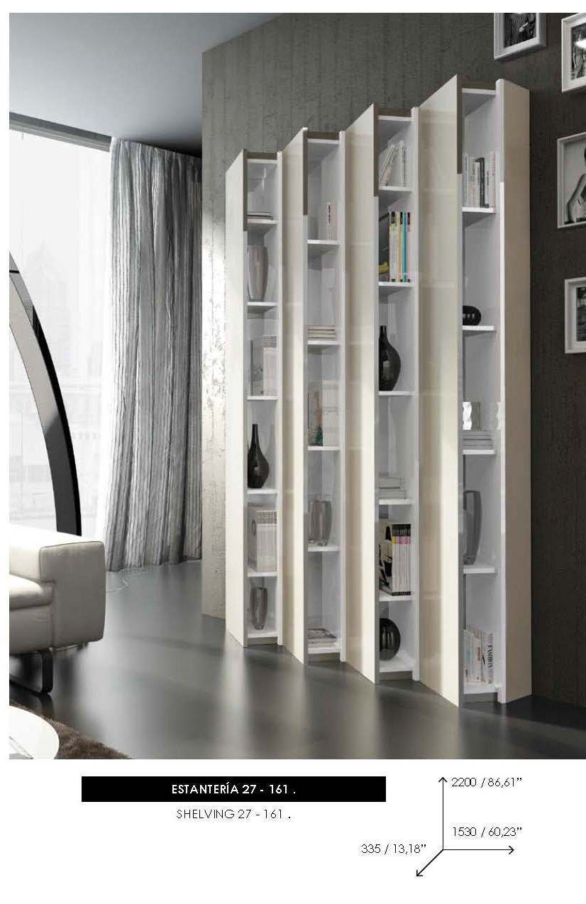 Brands Fenicia Wall Units, Spain Fenicia Wall Unit Shelf 27