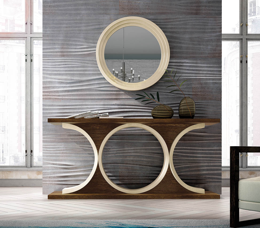 Cii 21 Console Table Franco Enzo Dining And Wall Units Spain Brands
